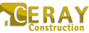 CERAY CONSTRUCTION Logo